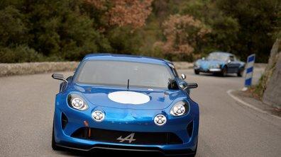Alpine : des SUV, cabriolet et haute performance au programme ?