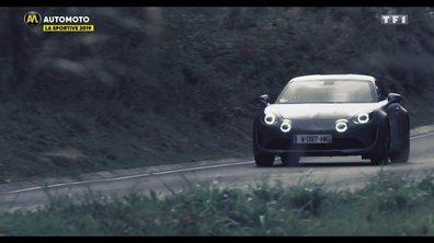 Alpine A110 S : La sportive de l'année