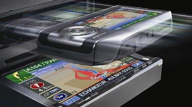 Un GPS 2 en 1 : le nouveau Blackbird Alpine PMD-B200P