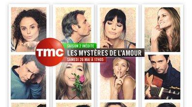 L'aventure continue pour Les Mystères de l'Amour !