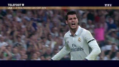 Le Real Madrid a-t-il raté son mercato ?