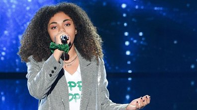 "The Voice 2021 - Alyah chante ""Unintended"" de Muse"