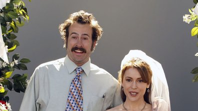 Alyssa Milano s'est mariée