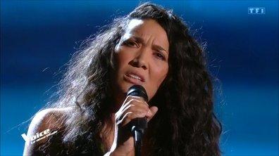 "The Voice All Stars – Amalya chante ""Earth song"" de Michael Jackson (Demi-finale)"