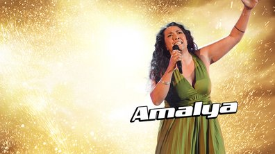 The Voice All Stars - Les prestations d'Amalya