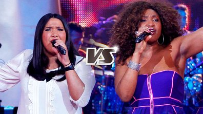 Amalya Delepierre & Ange Fandoh - Survivor (Destiny's Child) (saison 01)