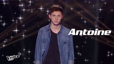 "Antoine - ""Let it go"" - James Bay"