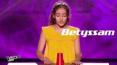 "Betyssam - ""Rather be"" - Clean Bandit"