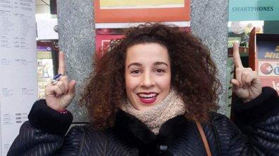 """EXCLU - Amandine : """"J'ai peur de décevoir"""""""