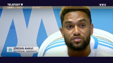 Equipe de France : Deschamps appelle Amavi pour remplacer Kurzawa