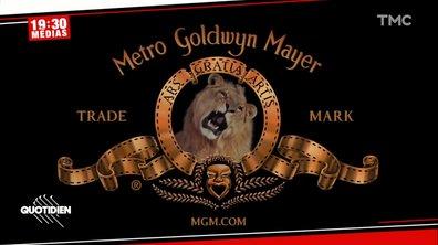 Amazon rachète la Metro Goldwyn Meyer