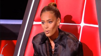 The Voice 2021 - AUDITIONS A L'AVEUGLE : Quels sont les talents d'Amel Bent ?