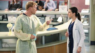EVENEMENT - Le final de la saison 12 de Grey's Anatomy, c'est ce mercredi sur TF1 !