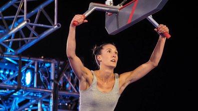 Amélie Machado, une ancienne gymnaste à l'assaut du chrono