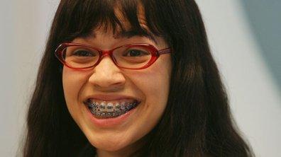 Ugly Betty bientôt sans son appareil dentaire ?