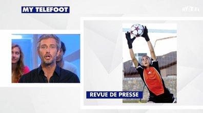 MyTELEFOOT - La Revue de Presse : 10 000 $ ou Neymar ?