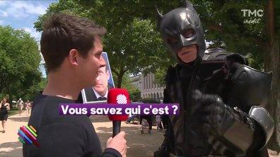 Do you know Macron ? Martin Weill pose la question aux américains