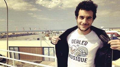 Amir, premier soutien de Tal pour son concert à l'Olympia