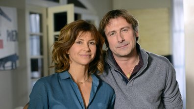 "ITV de Florence Pernel (Caroline) ""Terriblement attachante"""