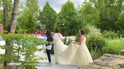 Amour, fêtes et couvre-feu : focus sur le retour des célébrations de mariage