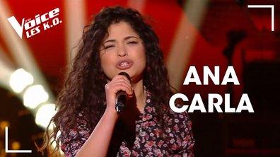 Ana Carla – Havana (Camila Cabello) [Epreuve des KO 1]