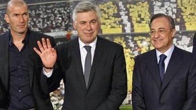 Italie : c'est non pour Ancelotti, Allegri et Spalletti