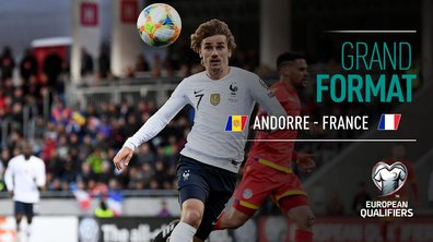 Andorre - France : Voir le résumé du match en vidéo