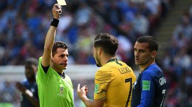 Et maintenant, un arbitre uruguayen pour la demi-finale France-Belgique !