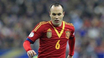 Euro 2016 – Espagne : La pré-liste des 25 de Vicente Del Bosque