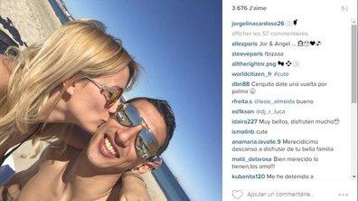 PSG : Angel Di Maria explique sa célébration de but