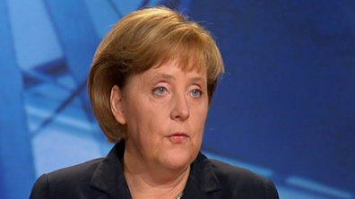 L'Allemagne n'apprécie pas l'aide accordée par Nicolas Sarkosy