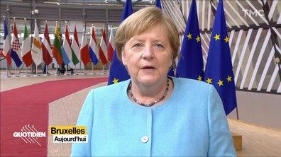 Angela Merkel, la fin d'une ère