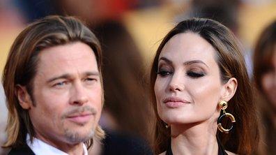"""Brad Pitt : """"Angie sera toujours une bad girl !"""""""