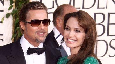 Angelina Jolie trompe-t-elle Brad Pitt ?