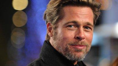 Megamind : Brad Pitt et Angelina Jolie à Paris, les images