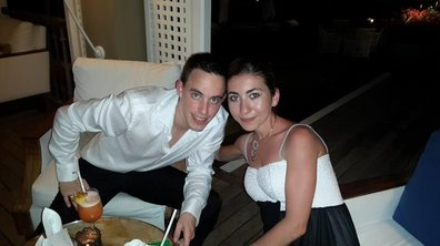 Que sont-ils devenus ? Angéline et William, leur mariage hollywoodien !