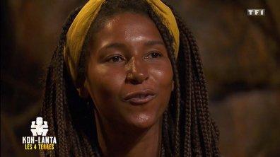 Koh-Lanta - Angélique, éliminée : « j'ai été trop confiante »