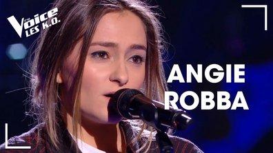 Angie Robba – Forever Young (Alphaville) [Epreuve des KO 1]