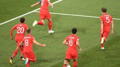 Tunisie-Angleterre (1-2) : le match en un coup d'œil