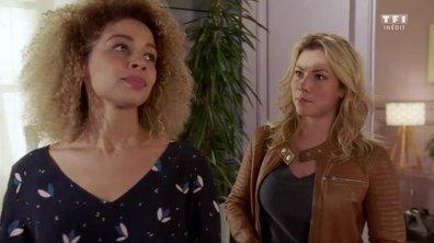 Anna confronte Oriane, la voyante (épisode 196)