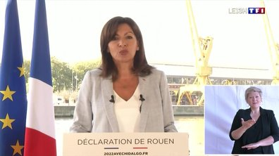 Anne Hidalgo : dans l'arène présidentielle