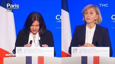 Anne Hidalgo vs Valérie Pécresse : qui aime le plus les Arméniens ?
