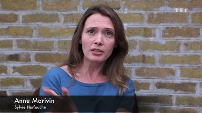 Anne Marivin : sublime en mère endeuillée