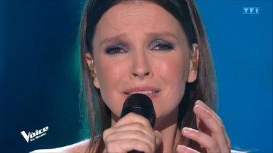 """The Voice All Stars - Anne Sila chante """"Creep"""" de Radiohead (Finale)"""