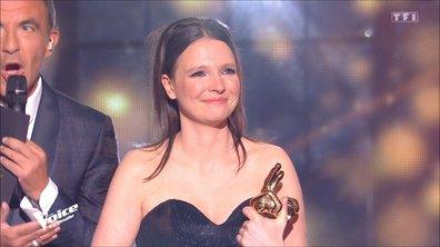 The Voice All Stars - Anne Sila est la grande gagnante de la saison