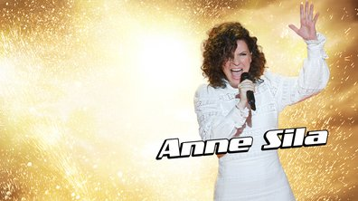 The Voice All Stars - Les prestations d'Anne Sila
