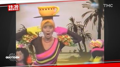 "Annie Cordy : la chanson ""Cho Ka Kao"" est-elle raciste ?"
