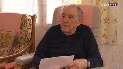Anniversaire du Débarquement : rencontre avec le dernier survivant du commando Kieffer