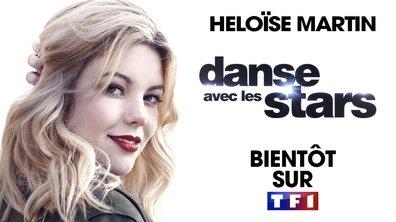 Héloïse Martin intègre le casting de la prochaine saison !