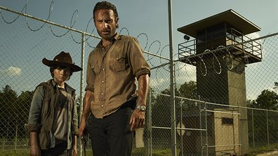 La saison 3 inédite de The Walking Dead arrive sur NT1 le 30 octobre